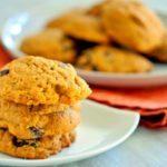 Cookies à la courge