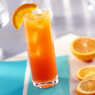 Punch à l'Orange