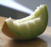 Melon d'Espagne