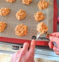 Cookies à la courge - Instruction 6