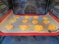 Cookies à la courge - Instruction 7