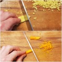 Brochettes de poulet à la Thaïlandaise - Instruction 0