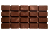 Chocolat noir à dessert