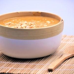 Sauce Satay croustillante
