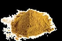 Curry jaune en poudre