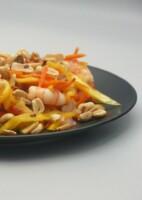 Salade de mangue Thaï (Yum Ma Muang)